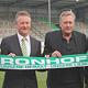 Der Stadionneubau ist vom Tisch, das Kleeblatt bleibt im Sportpark Ronhof. Möglich machte dies die langfristige Pachtverlängerung mit dem Eigentümer.