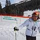 Bei den diesjährigen Stadtmeisterschaften Ski Alpin und Snowboard in Hochfügen gab es ausgesprochen gute Zeiten.