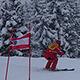 Die Stadtmeisterschaften Ski alpin und Snowboard wurden unter besten Bedingungen in Hochfügen im Zillertal ausgetragen.