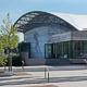 Das neue Sportzentrum wird durch Schulen und Vereine genutzt. Ein großes Rahmenprogramm mit Ausstellung prägte die  glanzvolle Einweihung.