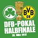 Das DFB-Pokal-Halbfinale bedeutet für die Spielvereinigung Greuther Fürth und die Kleeblattstadt einen enormen Imagegewinn.