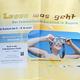 Dank einer Spende durch die Sparda-Bank Fürth kann sich die Vobü erstmals beim Sommerferien-Leseclub beteiligen.