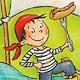 Auch 2016 werden donnerstags um 15.30 Uhr in der Volksbücherei für alle Kinder ab drei Jahren spannende und lustige Geschichten vorgelesen.