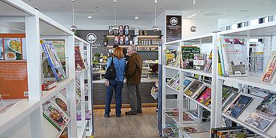 Innenstadtbibliothek zieht erste Bilanz