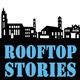 """Die neue Veranstaltungsreihe """"Rooftop Stories"""" in der Innenstadtbibliothek Carl Friedrich Eckart Stiftung bietet junge Literatur und Musik."""