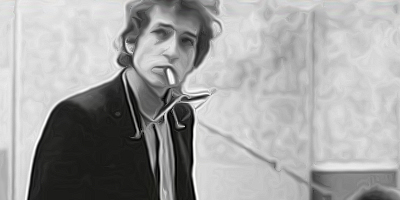 Nobelpreis an Bob Dylan