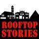 """Prosa, Lyrik oder Spoken Word – die beliebte Veranstaltungsreihe """"Rooftop Stories"""" stellt junge Literaten und Musiker vor."""