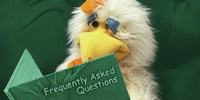 Häufige Fragen kurz beantwortet.