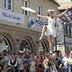 Tausende von südfranzösischem Flair bei Lim-Eröffnung und Straßenfest begeistert.