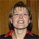 Anne Lallemand erhielt die Bayerische Europa-Medaille und wurde für ihren wichtigen Beitrag zur Völkerverständigung geehrt.