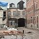 In der Luisenstraße renoviert eine Bauherrengemein- schaft ein historisches Mietshaus, im Hinterhof entstehen attraktive Lofts.
