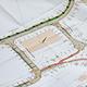 Mit der Fertigstellung eines Teilstücks der Flugplatzstraße ist ein weiterer Meilenstein bei der Erschließung des Golfparks erreicht.