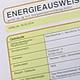 Der erste Energieausweis für städtische Gebäude gibt Auskunft über den Heizenergie- und Stromverbrauch des Rathauses.