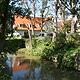 Der Architekt und Bauherr Christofer Hornstein hat für die Sanierung der Ritzmannshofer Mühle den Bayerischen Denkmalpflegepreis in Gold erhalten.