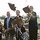 Der Startschuss für die Errichtung eines Bio-Energie-Zentrums der infra fürth gmbh auf der Seckendorfer Höhe von Cadolzburg ist gefallen.