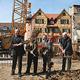 In der westlichen Innenstadt ist der Startschuss für ein modernes und außergewöhnliches Wohnbau- projekt auf geschichtsträchtigem Grund gefallen.