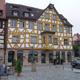 Seit Jahren prämiert die Stadt besonders gelungene Fassadensanierungen, die dazu beitragen, das Stadtbild zu verschönern.