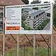 Spatenstich für Wohnbauprojekt: rund 5,5 Millionen Euro investiert die Bau- und Siedlungsgenossenschaft Volkswohl eG in den Bau von 30 Mietwohnungen.