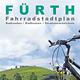 Lust auf Radeln? Ab Anfang April ist der neue, überarbeitete städtische Fahrradstadtplan mit vielen attraktiven Touren erhältlich.