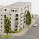 In der Herrnstraße errichtet Project Immobilien in drei Bauabschnitten insgesamt 137 hochwertige Eigentumswohnungen.