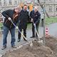 Mehr Baumpflanzungen als Fällungen: Das Straßenbegleitgrün in Fürth verzeichnet laut Statistik auch in diesem Jahr wieder ein deutliches Plus.