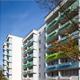 """Das Evangelische Siedlungswerk sorgt für modernen Wohnraum im Quartier """"FinkenPark"""". Es entstehen 90 barrierefreie Wohnungen."""