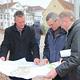 Mit der Hans-Mangold-Straße und zwei neuen Radwegen ist die vorletzte Etappe der Erschließung des Golfparks abgeschlossen.