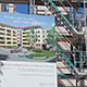 500 neue Mietwohnungen sollen bis zum Jahr 2016 bezugsfertig sein und für eine Entlastung auf der Wohnungsmarkt sorgen.