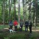 Wie der Stadt- oder der Zennwald in den nächsten 20 Jahren bewirtschaftet wird, regelt der neue Forst- wirtschaftsplan, der ab dem 1. Januar 2015 gültig ist.