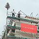 """Im """"FinkenPark"""" baut das Evangelische Siedlungswerk 25 seniorengerechte und bezahlbare Wohnungen, die im Sommer 2015 bezugsfertig sein sollen."""
