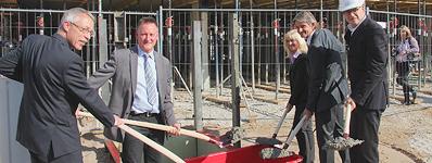 Schultheiss Wohnbau internetportal der stadt fürth bebauung auf dem kavierlein areal