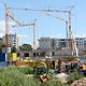 An zahlreichen Sonderprojekten wird aktuell gebaut. Insgesamt rund 130 Millionen Euro investieren Bund, Land und private Träger in der Kleeblattstadt.