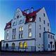 Die infra hat ihre Jugendstilvilla für 2,5 Millionen Euro saniert und großen Wert auf Denkmalschutz gelegt.