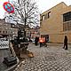 Nicht nur in der Innenstadt werden Plätze neu gestaltet oder angelegt, um die Aufenthaltsqualität im öffentlichen Raum zu steigern.