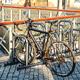 Fürth will noch fahrradfreundlicher werden. Die Stadtverwaltung stellt daher im Januar weitere 70 Fahrradständer auf.