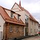 Das historische Baudenkmal in Burgfarrnbach wurde aufwändig saniert und wird neues Domizil für 45 Hortkinder.