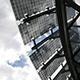 Im Vergleich zum Vorjahr steigerte sich die Leistung der im Stadtgebiet installierten Photovoltaik-Anlagen um fast zehn Prozent auf 28 318 Kilowatt-Peak.