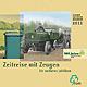 Der Startschuss der kommunalen Abfallentsorgung in Fürth jährt sich heuer zum 100. Mal. Ein Thema für den neuen Müllkalender 2011.