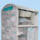 Die Abfallwirtschaft Fürth nimmt die Sammlung von gebrauchter Kleidung und Textilien jetzt selbst in die Hand: Insgesamt 101 Container wurden aufgestellt.
