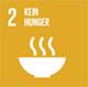 Was auf unserem Teller landet, hat einen maßgeblichen Einfluss auf den Welthunger. Dabei bietet unsere Erde genügend Ressourcen für alle Menschen.