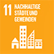 Künftig sollen alle Menschen Zugang zu gutem und sicherem Wohnraum haben. Bei städtebaulichen Maßnahmen soll Nachhaltigkeit im Fokus stehen.