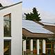 """Das Dekanat und die infra new energy gmbh haben die Gesellschaft """"Schöpfung bewahren – Evang- elischer Solarfonds GmbH & Co. KG"""" gegründet."""