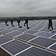 Für das Jahr 2014 kann Fürth erneut eine positive Solarbilanz vorweisen. Die Gesamtleistung der 921 Photovoltaikanlagen stieg auf 21 Megawatt an.