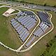 Gute Nachricht für Umwelt und Anleger: Der Solarberg liefert seit 15 Jahren deutlich mehr umweltfreundlichen Strom als erwartet.