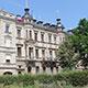 Die Willy-Brandt-Anlage mit ihren flankierenden Straßenzügen gilt es als lebendiges, attraktives Stadtquartier zu sichern.