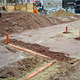 Jeder Eigentümer eines bebauten Grundstücks hat die Pflicht, sein Anwesen an die öffentlichen Abwasseranlagen anzuschließen.