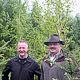 Die rund 15 000 Bäume und Sträucher, die 2007 zum 1000. Stadtgeburtstag gepflanzt wurden, sind heute prägend für die Landschaft.