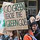 Bis 2030 plant die Kleeblattstadt neue Klimaschutz-Maßnahmen, bis Herbst die Einsetzung eines Nachhaltigkeitsbeirates.