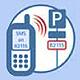 Das bereits im Februar eingeführte Gebiet für das bequeme Handyparken ist ausgedehnt worden. SMS kann fast überall in der Innenstadt genutzt werden.