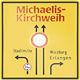 Achtung es ist soweit: heute Abend um 19 Uhr treten die üblichen Straßensperrungen für die Michaelis-Kirchweih in Kraft.